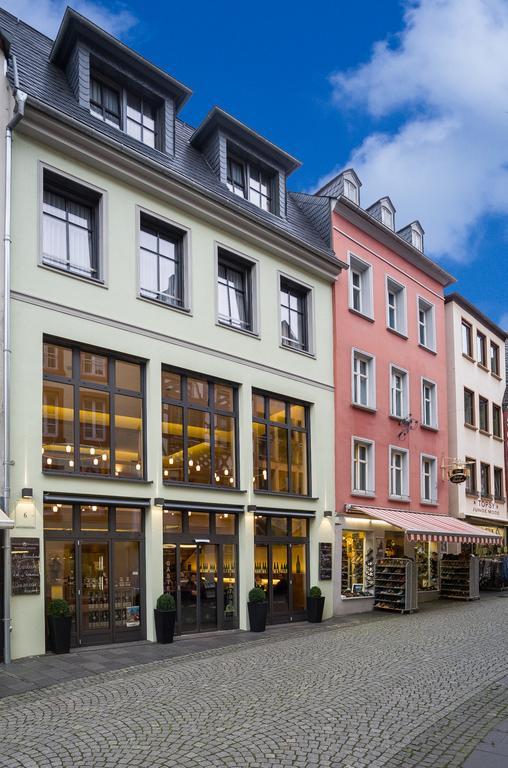 Hotel Schmitz Bergweiler Bernkastel Moezel