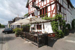 Restaurant Zum Eichamt - Zell Moezel
