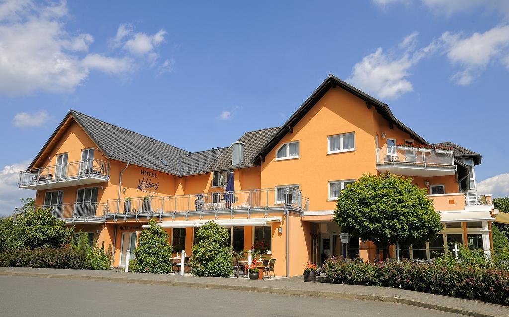 Wellness Hotel Kolchens Superior Bernkastel Moezel