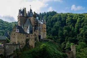 Burg Eltz Moezel