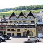 Hotel Moselschild Urzig Moezel