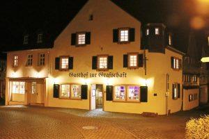 Gasthof zur Grafschaft Veldenz Moezel