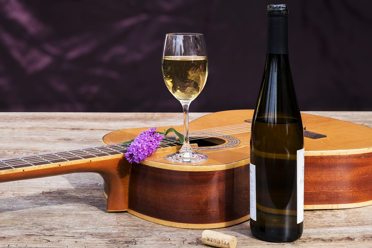 Moezel Wijnfeest