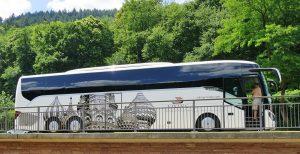 Busreis Moezel