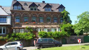 Gastehaus zum Moseltal Ellenz-Poltersdorf Moezel