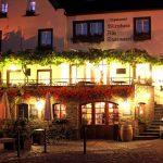 Hotel Restaurant Alte Stadtmauer Beilstein Moezel