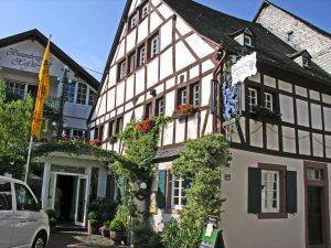 Hotel Brauneberger Hof Moezel