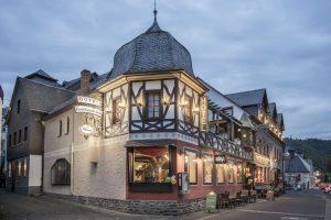 Hotel Ellenzer Goldbaumchen Ellenz-Poltersdorf Moezel