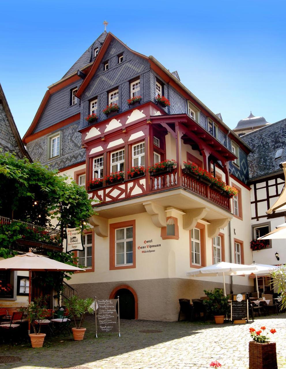 Hotel Haus Lipmann Beilstein Moezel