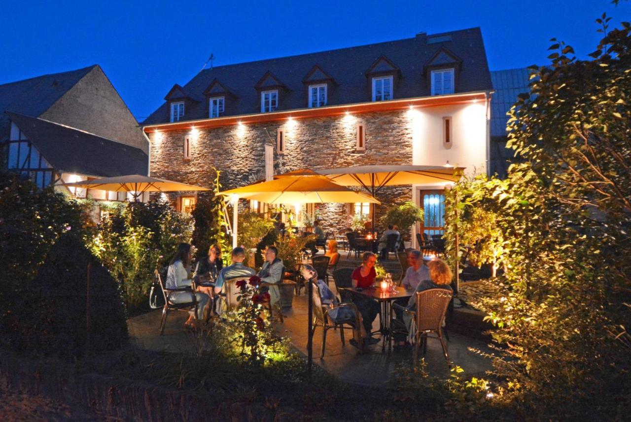 Hotel Juffer Flair Gastezimmer Brauneberg Moezel
