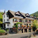 Hotel Lipmann Am Klosterberg Beilstein
