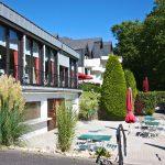 Hotel Moselblick Winningen Moezel