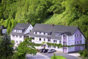 Hotel Nora Emmerich Winningen Moezel