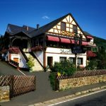 Hotel Rebstock Bruttig-Fankel Moezel