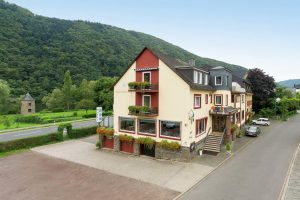 Hotel Vergissmeinnicht Ellenz-Poltersdorf Moezel