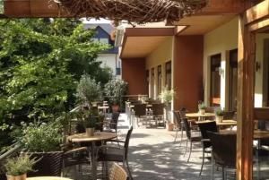 Hotel Weingut Dehren Ellenz-Poltersdorf Moezel