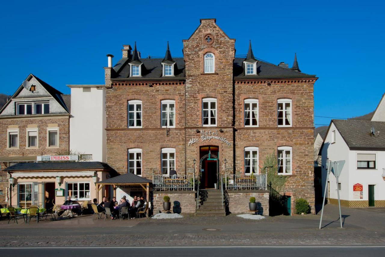 Hotel Weinhaus Feiden Ediger-Eller Moezel