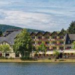 Moselstern Hotel Fuhrmann Ellenz-Poltersdorf Moezel