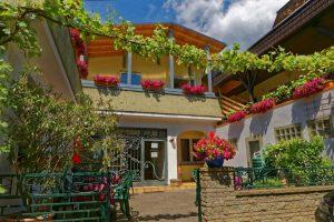 Moselstern Hotel Zum guten Onkel Bruttig-Fankel Moezel