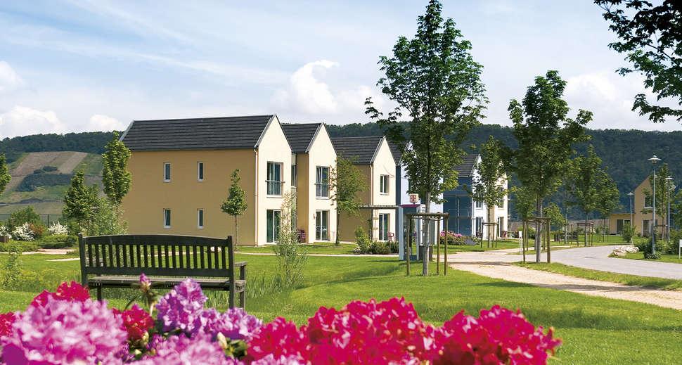 Vakantiepark Eurostrand Moseltal Leiwen Moezel