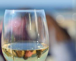 Moezelwijn Glas