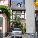 Fachwerk Ferienhaus Cochem Moezel