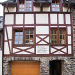Ferienhaus Marie Bremm Moezel