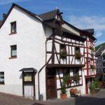 Ferienhaus Schuck Bernkastel Moezel