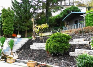 Ferienhaus Villa Rosi Cochem