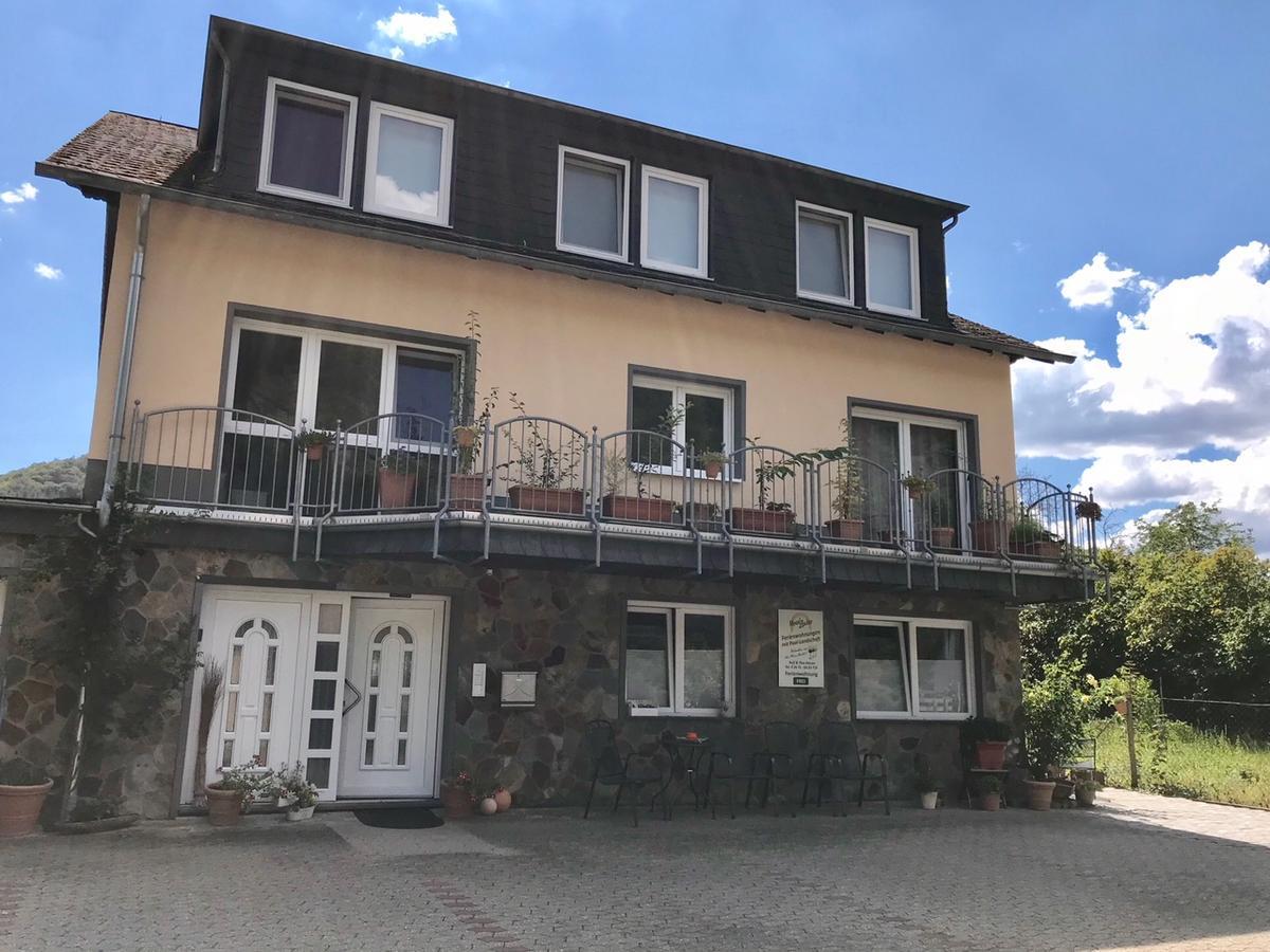 Residenz Moselzauber – Ferienwohnungen Ernst Moezel