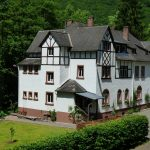 Wald Villa Ussbach Alf Moezel
