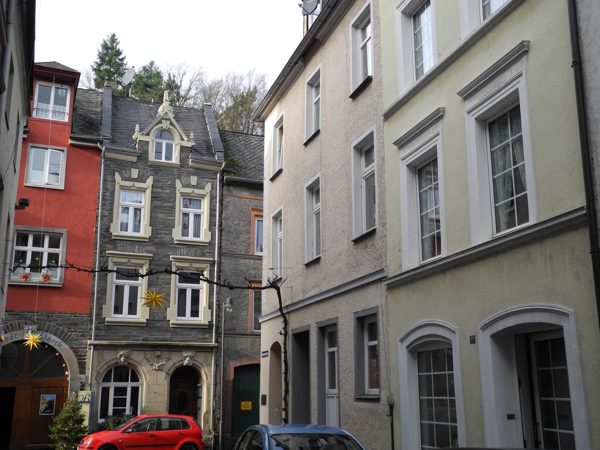 Altes Winzerhaus Traben Trarbach Moezel