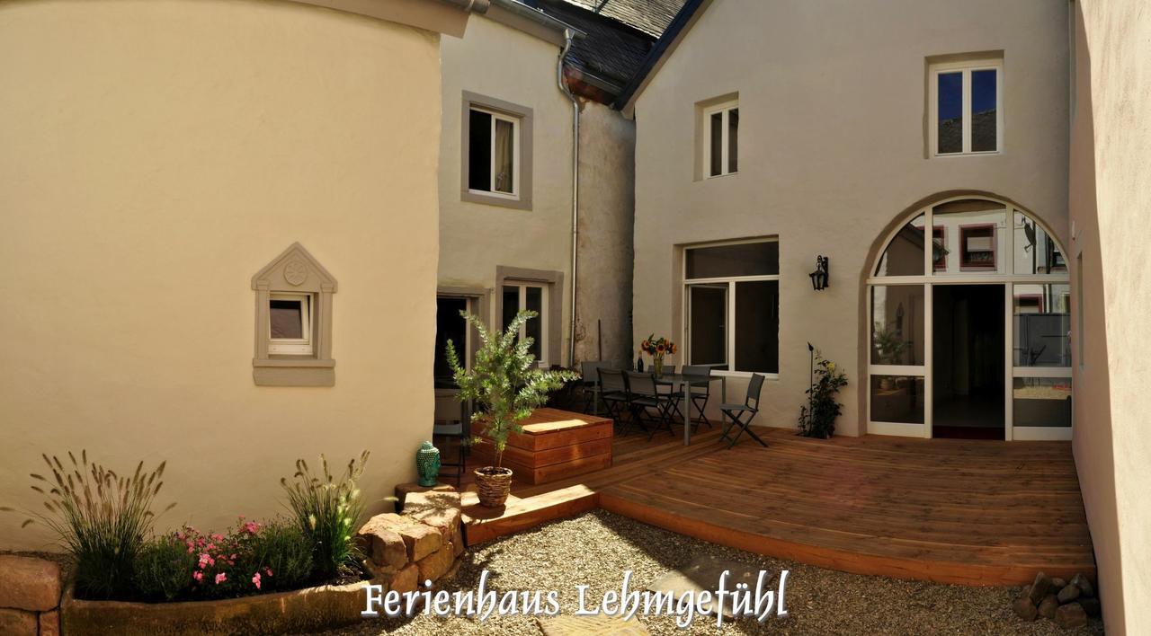 La Petite Maison Trier Moezel