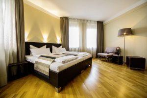 Altstadt Hotel Koblenz Moezel Rijn