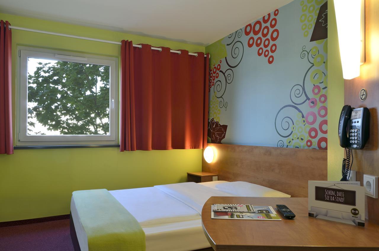 B&B Hotel Koblenz Moezel Rijn