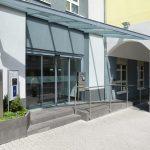 City-Hotel Kurfurst Balduin Koblenz Moezel Rijn