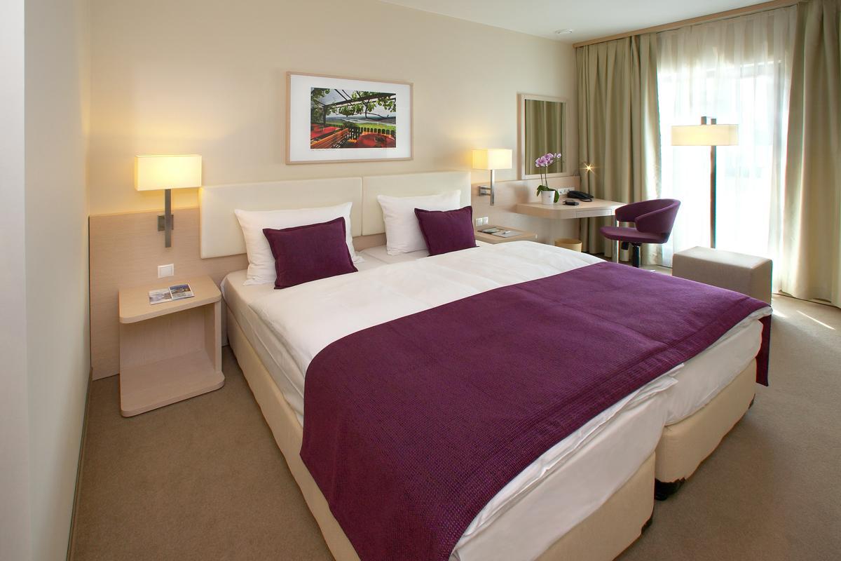 GHOTEL hotel & living Koblenz Moezel Rijn