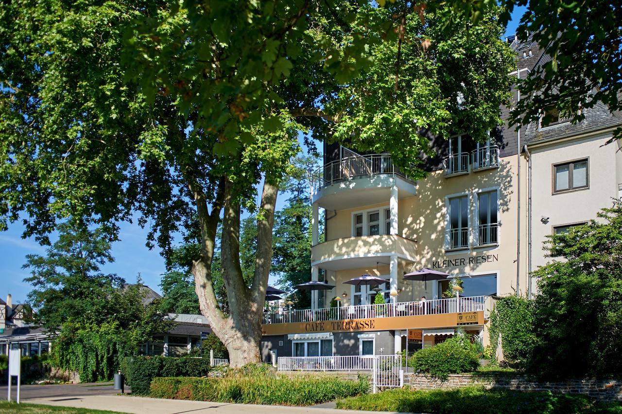 Hotel Kleiner Riesen Koblenz Rijn