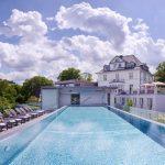 Hotel Villa Hugel Trier Moezel