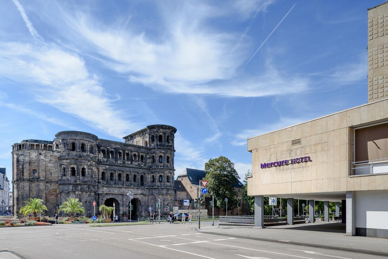Mercure Hotel Trier Moezel