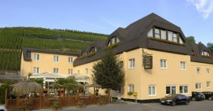 Mosel Hotel Hähn Koblenz Moezel