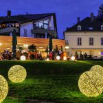 Nells Park Hotel Trier Moezel