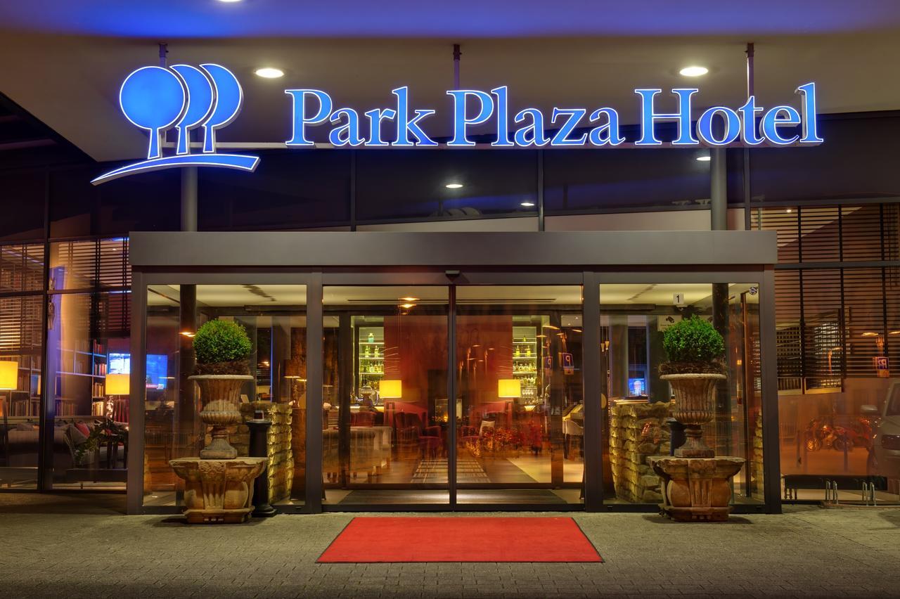 Park Plaza Hotel Trier Moezel