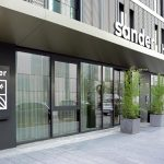 Sander Hotel Koblenz Moezel Rijn