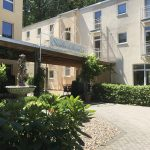 Schroeders Stadtwaldhotel Trier Moezel