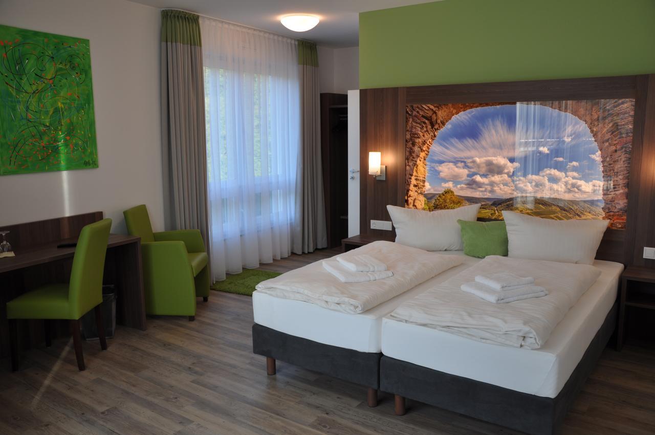 Schroeders Wein-Style-Hotel Trier Moezel