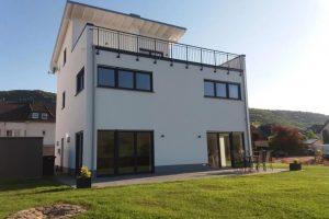 Vakantiehuis Villa mit Dachterasse Bernkastel Moezel