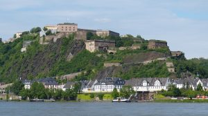 Vesting Ehrenbreitstein Koblenz