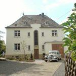 Apartment Altes Pfarrhaus Kowerich Moezel