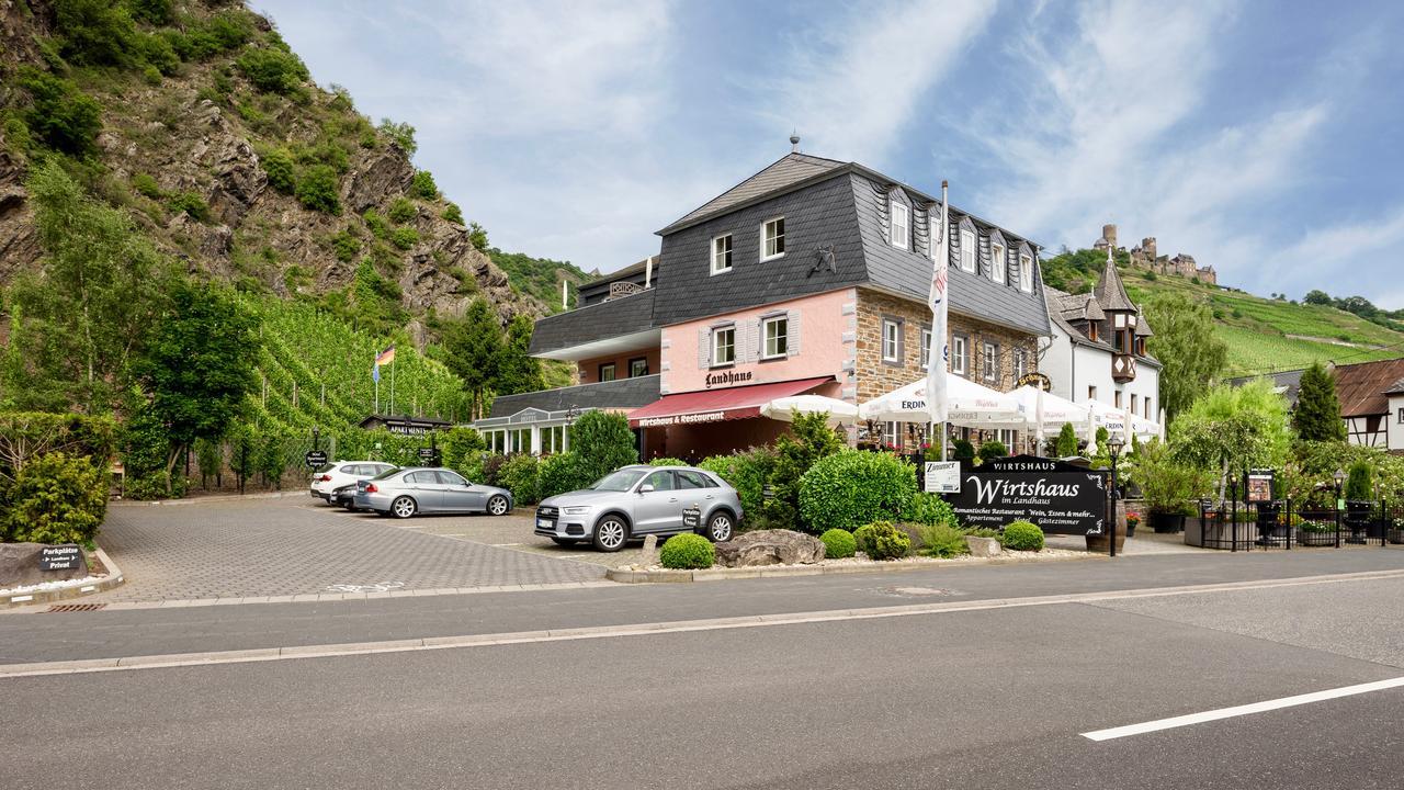 Landhaus Zimmermann Alken Moezel